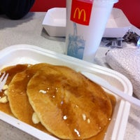 Photo taken at McDonald's by Mel P. on 6/9/2011