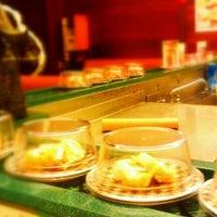 Photo taken at East Japanese Restaurant by pcsamri on 1/4/2012