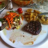 Photo taken at Al Sorriso by Mattia G. on 8/22/2012
