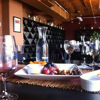 Photo taken at Su Vino Winery by Jennifer P. on 12/10/2011