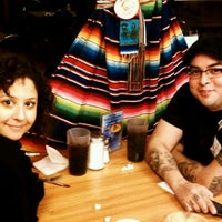 Photo taken at Pueblita Authentic Mexican Restaurant by Jason D. on 12/15/2011
