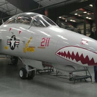 Photo taken at Pima Air & Space Museum by Jannete V. on 2/18/2012