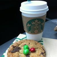 Photo taken at Starbucks by Joe S. on 8/21/2012