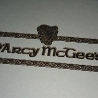 Photo taken at D'Arcy McGee's by Patrick on 1/30/2012