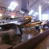 Photo taken at Flying Heritage Collection by Nicholas C. on 12/29/2011