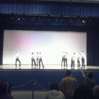 Photo taken at Wicomico High School by Christina M. on 5/12/2012
