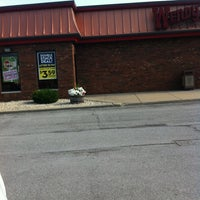 Photo taken at Wendy's by Kevin S. on 7/10/2012
