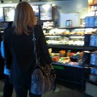 Photo taken at Starbucks by Steve S. on 2/19/2012