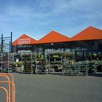Photo taken at The Home Depot by christian .. on 4/23/2012