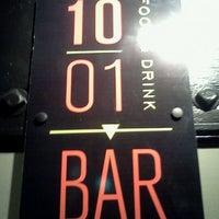 Photo taken at 10-01 Food & Drink by Alex N. on 10/7/2011