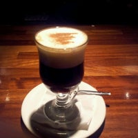 Photo taken at Café Paradise by Rubén H. on 1/28/2012