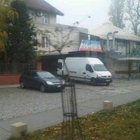 Photo taken at Julieta by Zoran Z. on 11/10/2011
