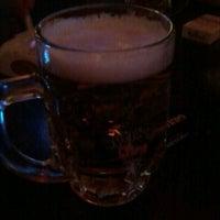 Photo taken at English Pub by Adil B. on 6/26/2012