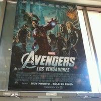 5/20/2012에 Felipe C.님이 Cinemark에서 찍은 사진
