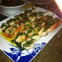 Снимок сделан в Maricota Gastronomia e Arte пользователем Vinnicius S. 8/11/2012