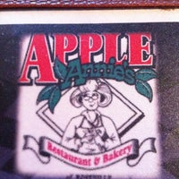 Photo taken at Apple Annie's by Trina B. on 3/13/2012