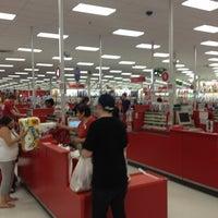 Photo taken at Target by Scott D. on 6/11/2012