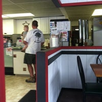 Photo taken at Clear Spring Country Diner by Stacey W. on 7/4/2011