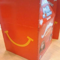 Photo taken at McDonald's by Tiffany C. on 12/26/2011