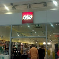Photo taken at The LEGO Store by Phil D. on 10/5/2011