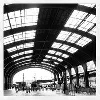 Photo taken at Estación de A Coruña-San Cristobal by Pablo C. on 4/9/2012