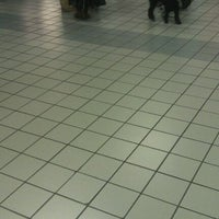 Photo taken at Gate A36 by Kevin D. on 10/16/2011