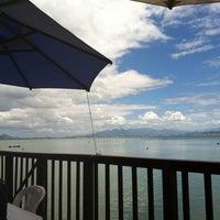 Photo taken at Pitangueiras Restaurante by Daniel N. on 11/19/2011