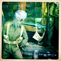 Photo taken at South African National Museum of Military History by Manie B. on 1/21/2012