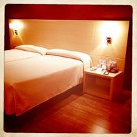 Foto tomada en Hotel Gran Bilbao por Jordi M. el 12/17/2011