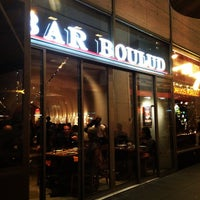Photo prise au Bar Boulud par Armando C. le1/31/2012