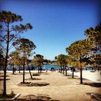 Photo taken at Esplanada by Pantelis V. on 4/22/2012