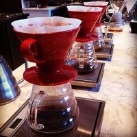 Foto scattata a Toby's Estate Coffee da Leah L. il 4/7/2012