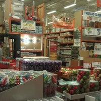 Photo taken at The Home Depot by Phil B. on 11/21/2011