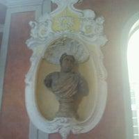 Photo taken at Palais Lascaris by Sakapatate on 6/26/2011