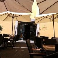 Photo taken at Kiwi Girona by Javier A. on 8/17/2011