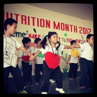 Photo taken at Sacred Heart Academy Pasig by Paolo T. on 8/3/2012