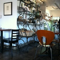 Photo taken at Urban Beans by Haylee G. on 2/29/2012