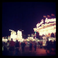 Photo taken at Erie County Fair by Ashley V. on 8/18/2012