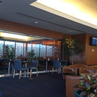 Photo taken at United Club by Steven P. on 4/22/2012