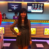 Photo taken at Thang Long Cinema by Le M. on 2/14/2012