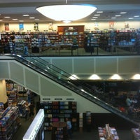 Photo taken at Barnes & Noble by Joseph E. on 6/22/2012