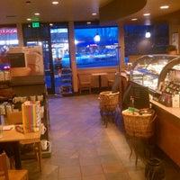 Photo taken at Starbucks by Aaron J. on 2/2/2012