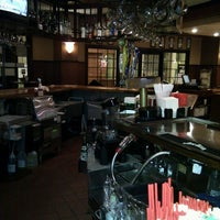 Photo taken at Green Mill Restaurant & Bar by Willipino S. on 2/28/2011