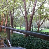 Photo taken at Macquarie University by Andreas K. on 3/30/2011