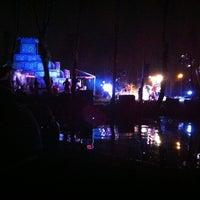 Photo taken at La Llorona En Xochimilco by ❥β!ąn!❥ C. on 11/21/2011