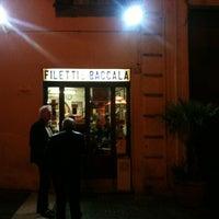 Foto scattata a Dar Filettaro A Santa Barbara da Paolo F. il 2/18/2011