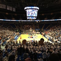 Photo prise au Bryce Jordan Center par Andrew G. le2/1/2012