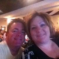 Photo taken at Garozzo's by Brad K. on 5/10/2012