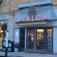 Photo taken at Avalon Bakery by nathann on 4/7/2011
