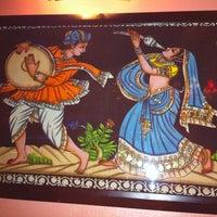 Photo taken at Lilla Karachi by Peter M. on 2/15/2012